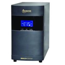 Microtek Max+ Series Online UPS