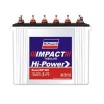 Hi Power IMP 800 80 AH Tubular Battery